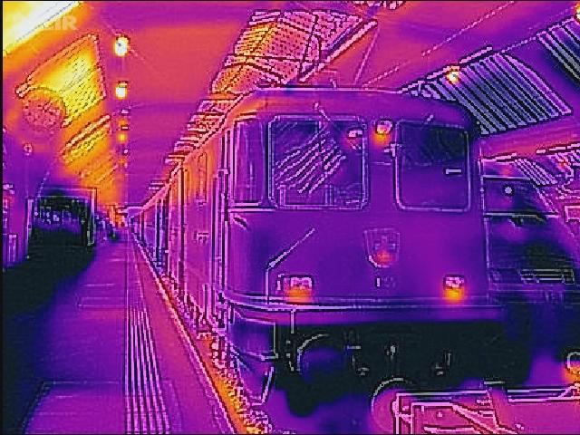 SBB, Universallokomotiven